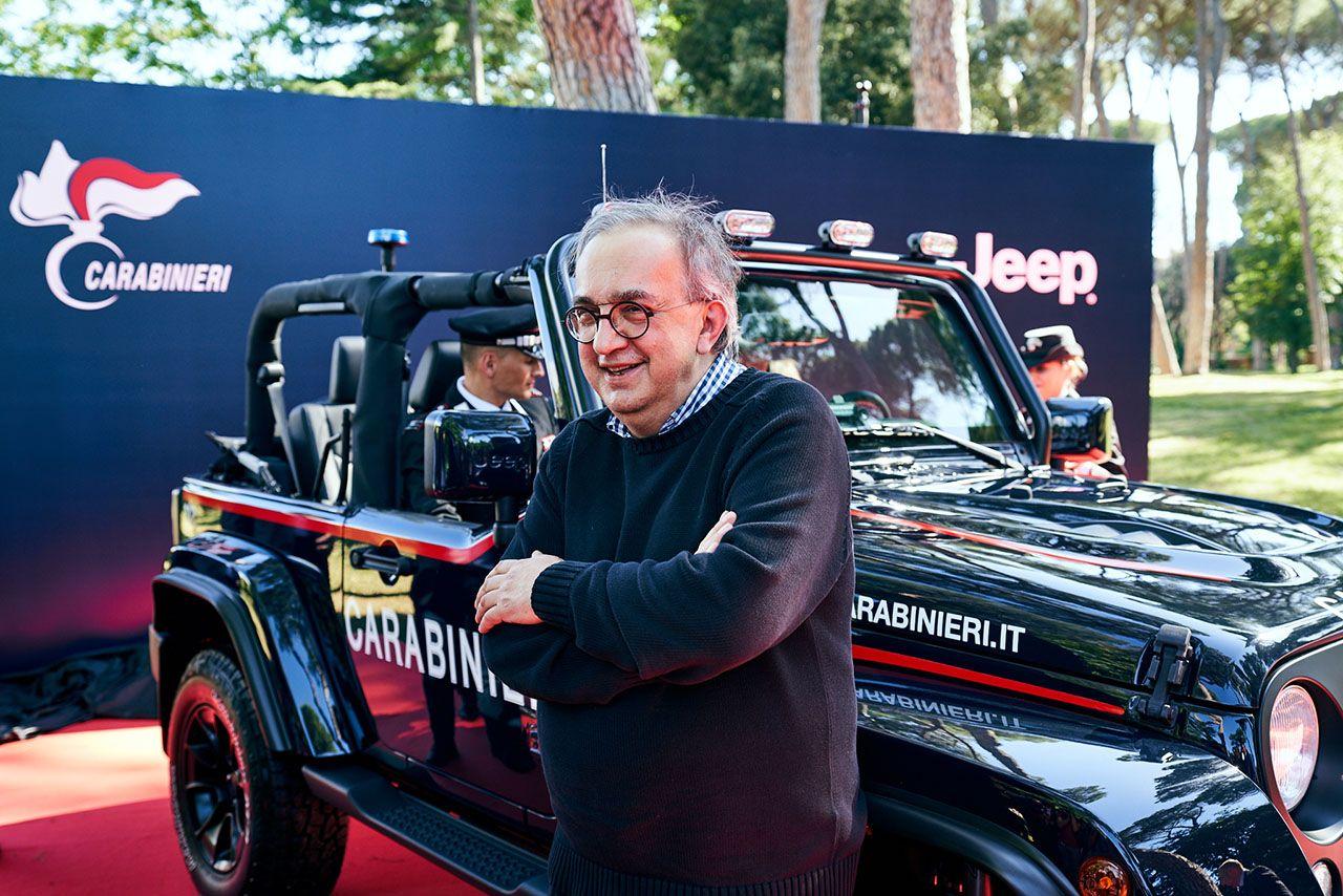 Ferrari in lutto: è morto l'ex presidente Sergio Marchionne