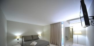 Bed and Breakfast Gatto Bianco