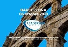 Leadership Arena 6 ottobre Barcellona