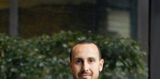 Junior Achievement Antonio Perdichizzi