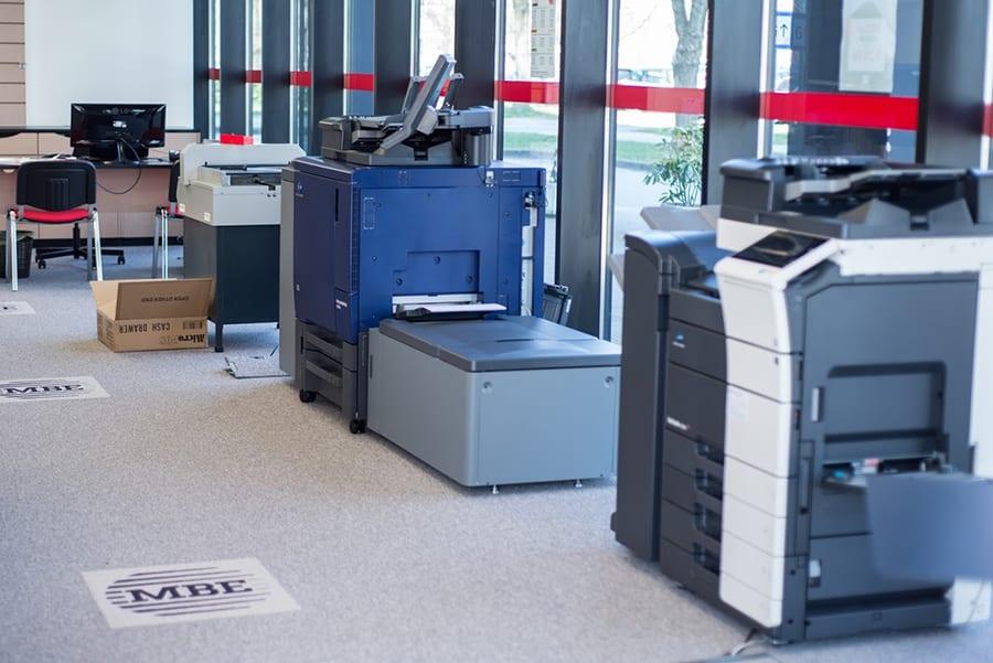 Mail Boxes Etc. - Aprire un Centro Servizi MBE