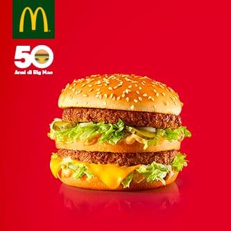 Franchising McDonald's