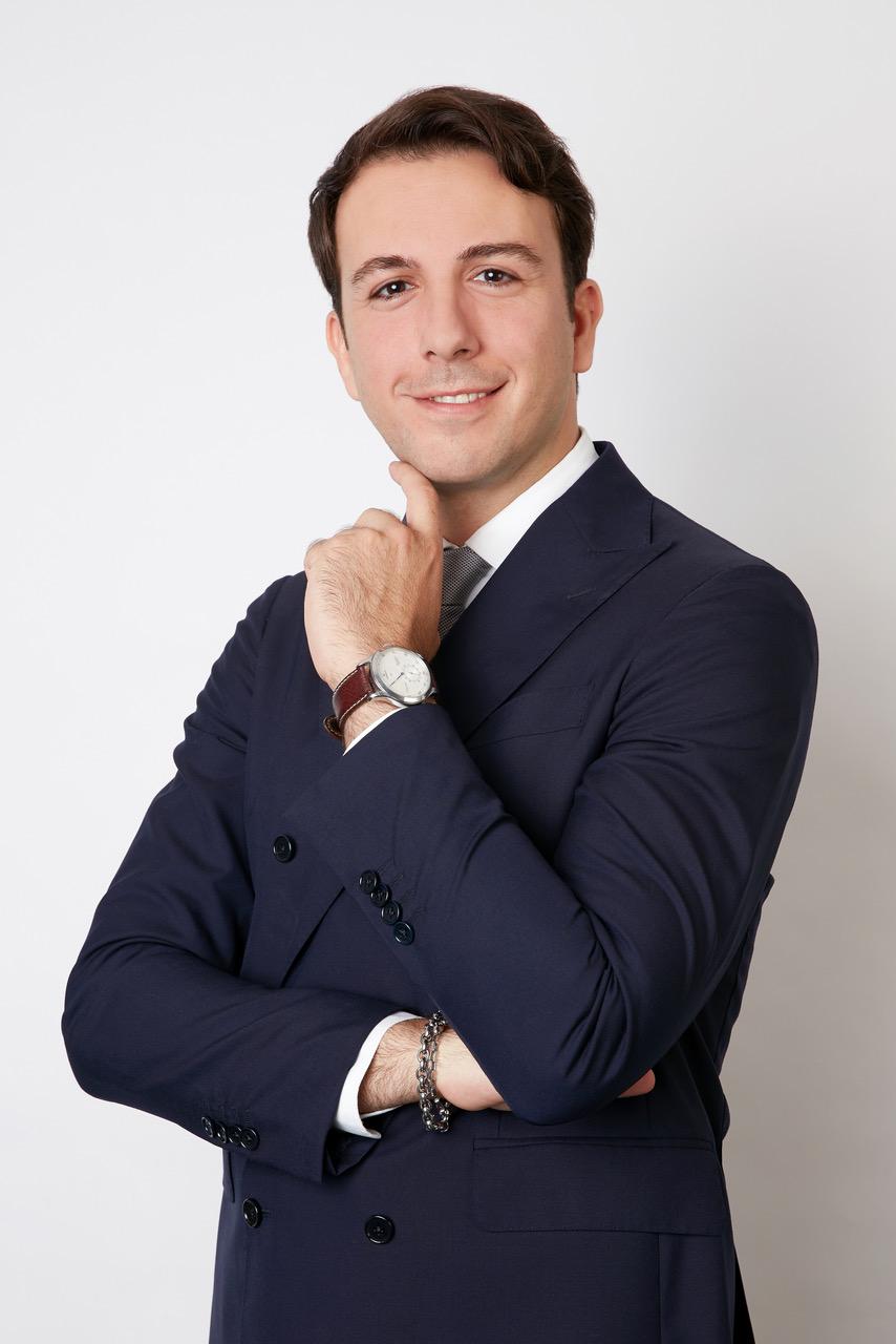 Matteo Paolocci - Event Now -Organizzazione eventi
