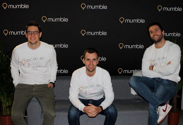 Mumble - team per la trasformazione digitale e sviluppo software