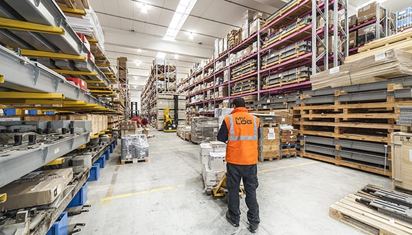MyLog Servizi di Logistica Integrata