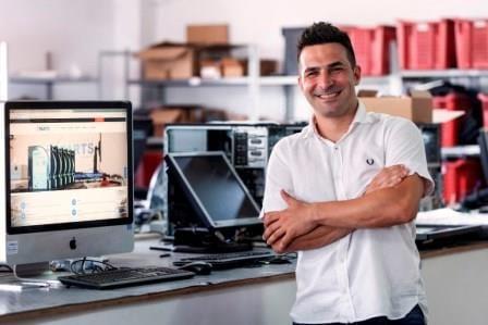 computers parts - apparecchiature elettroniche ricondizionate