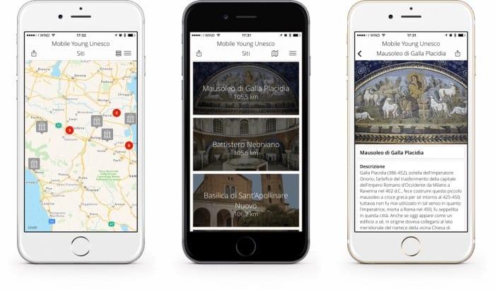 trasformazione digitale - mumble - app unesco