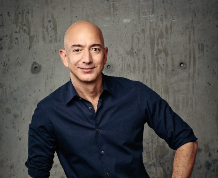 jeff bezos amazon miliardari