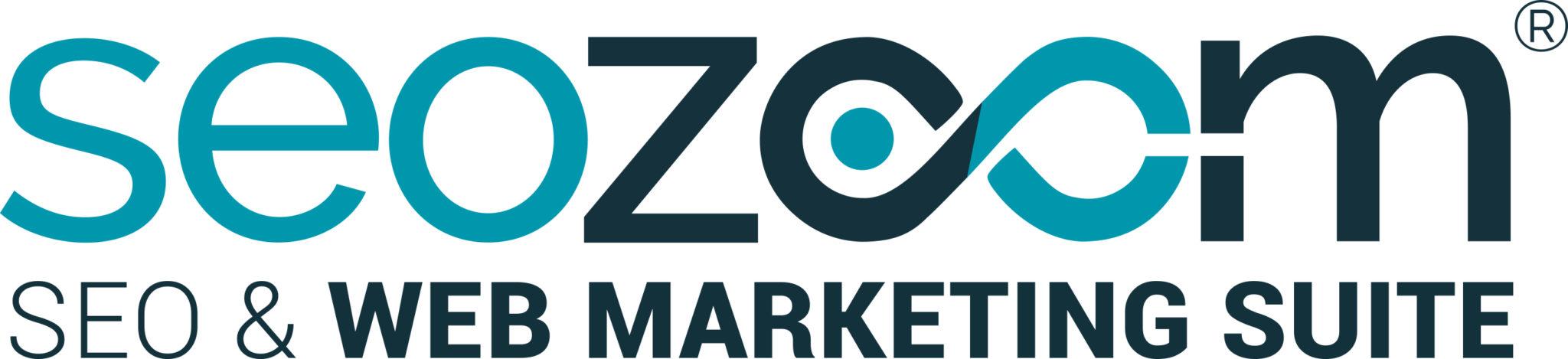 Logo SeooZomm suite seo tool
