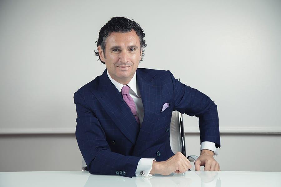 Carlo Carmine - Cfc Legal servizi legali