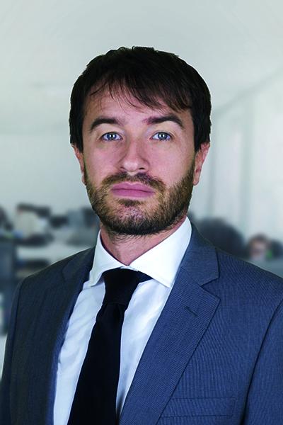 Mirko Cuneo Ceo di Nextre consulenza informatica