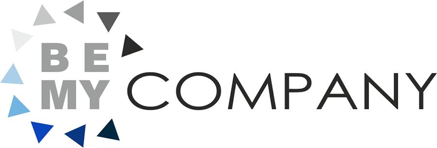 Logo Bemycompany incubatore di imprese