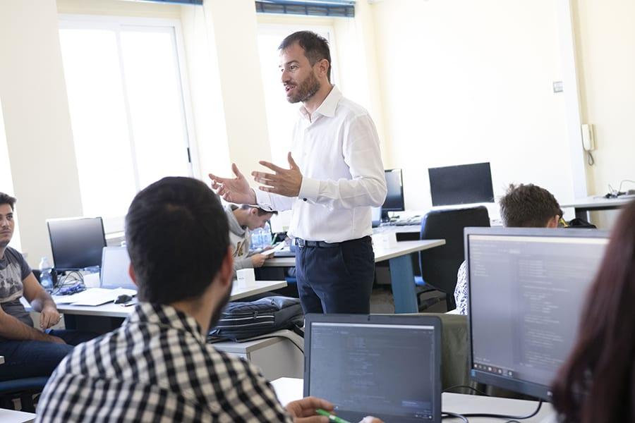 Nextre innovazione digitale in azienda
