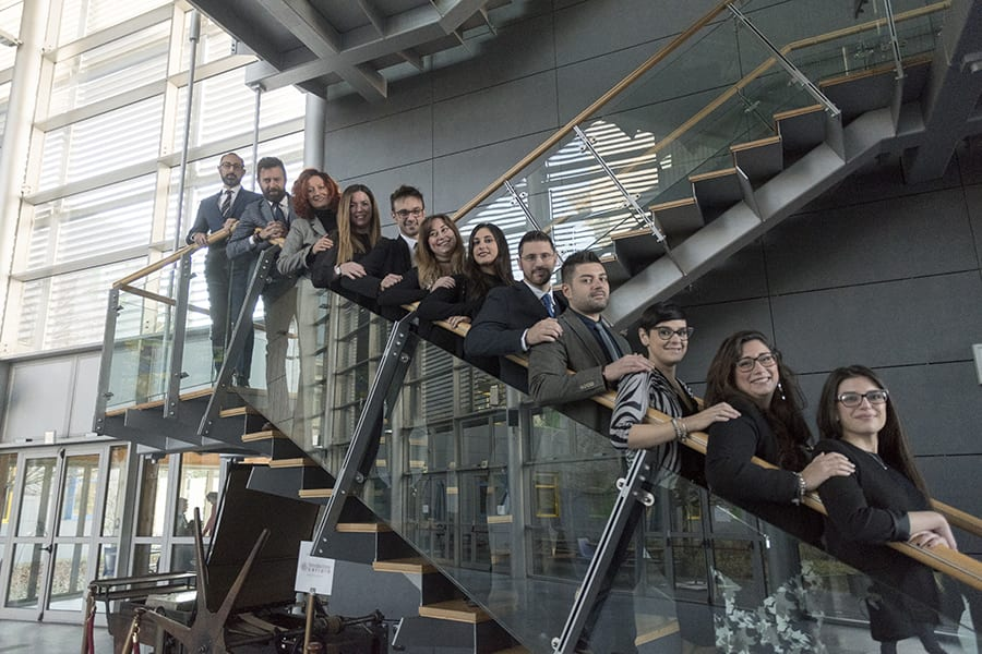 team bemycompany incubatore di startup