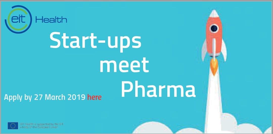 EIT Health call Startup 2019