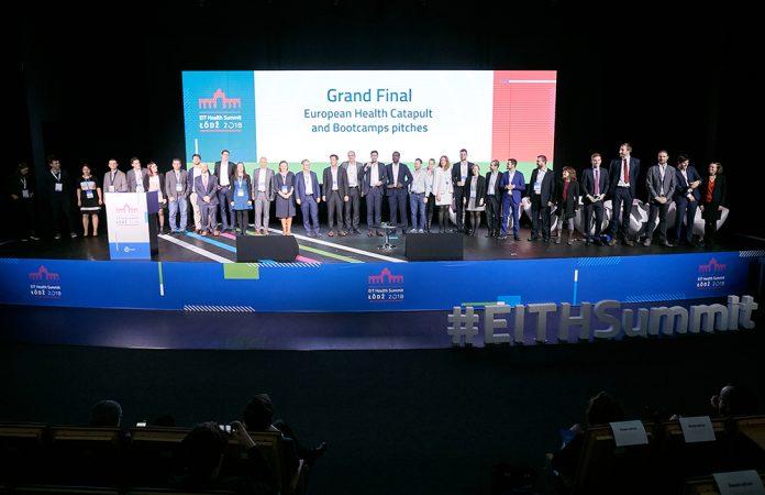 European-Health-Catapult-winners-2018