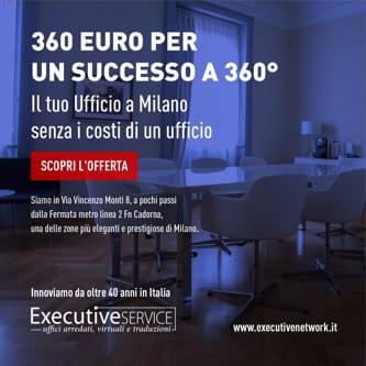 Executiveservice
