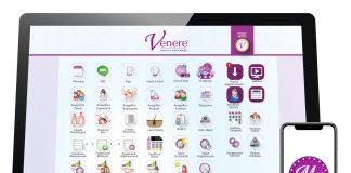 Venere software gestionale per centri estetici