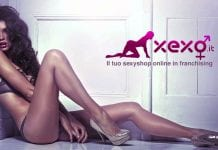 Franchising Xexo - Sexy shop online in dropshipping
