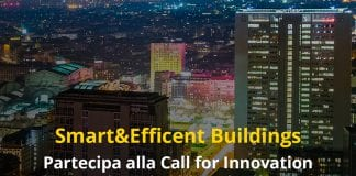 Eni gas e luce lancia la Call for Innovation Smart&Efficient Buildings