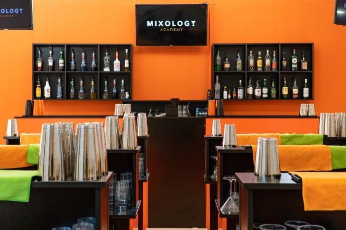 Corso Barman Milano Roma