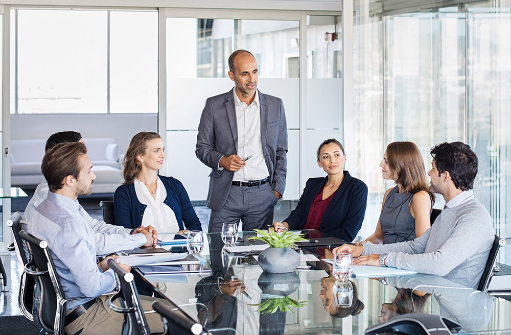 Capta società per la tutela del patrimonio aziendale