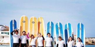surf lodge baleal