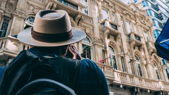 viaggiare DiscoverEU