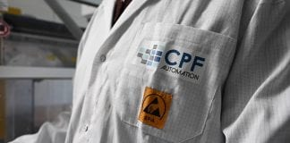 CPF Automation