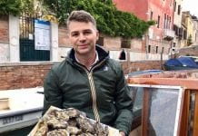 nicoli i love ostrica