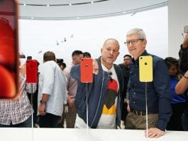 jony ive apple tim cook