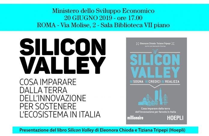 libro silicon valley mise