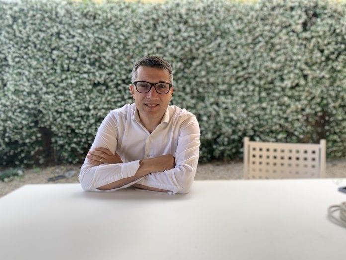 Stefano Manili cosaporto