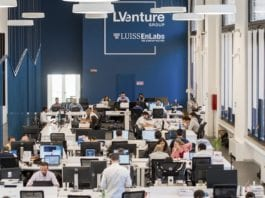 call luiss enlabs startup