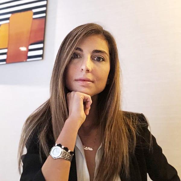 Emanuela Perinetti Cassoni - Sport Dots