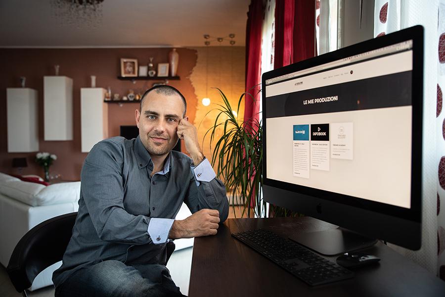 Tindaro Battaglia: Roibook M, il corso di affiliate marketing