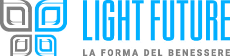 Logo Light Future franchising estetica