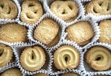 kelsen biscotti danesi