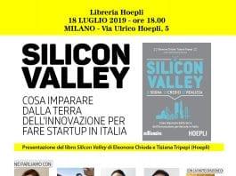 silicon valley a milano