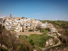 grottole italian sabbatical
