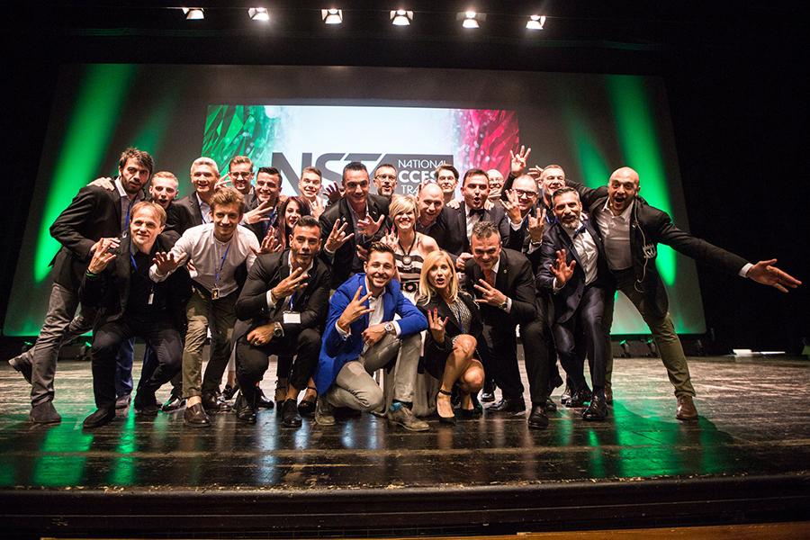 VI Italia, network marketing