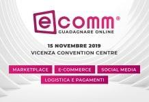 Evento Ecomm: guadagnare online