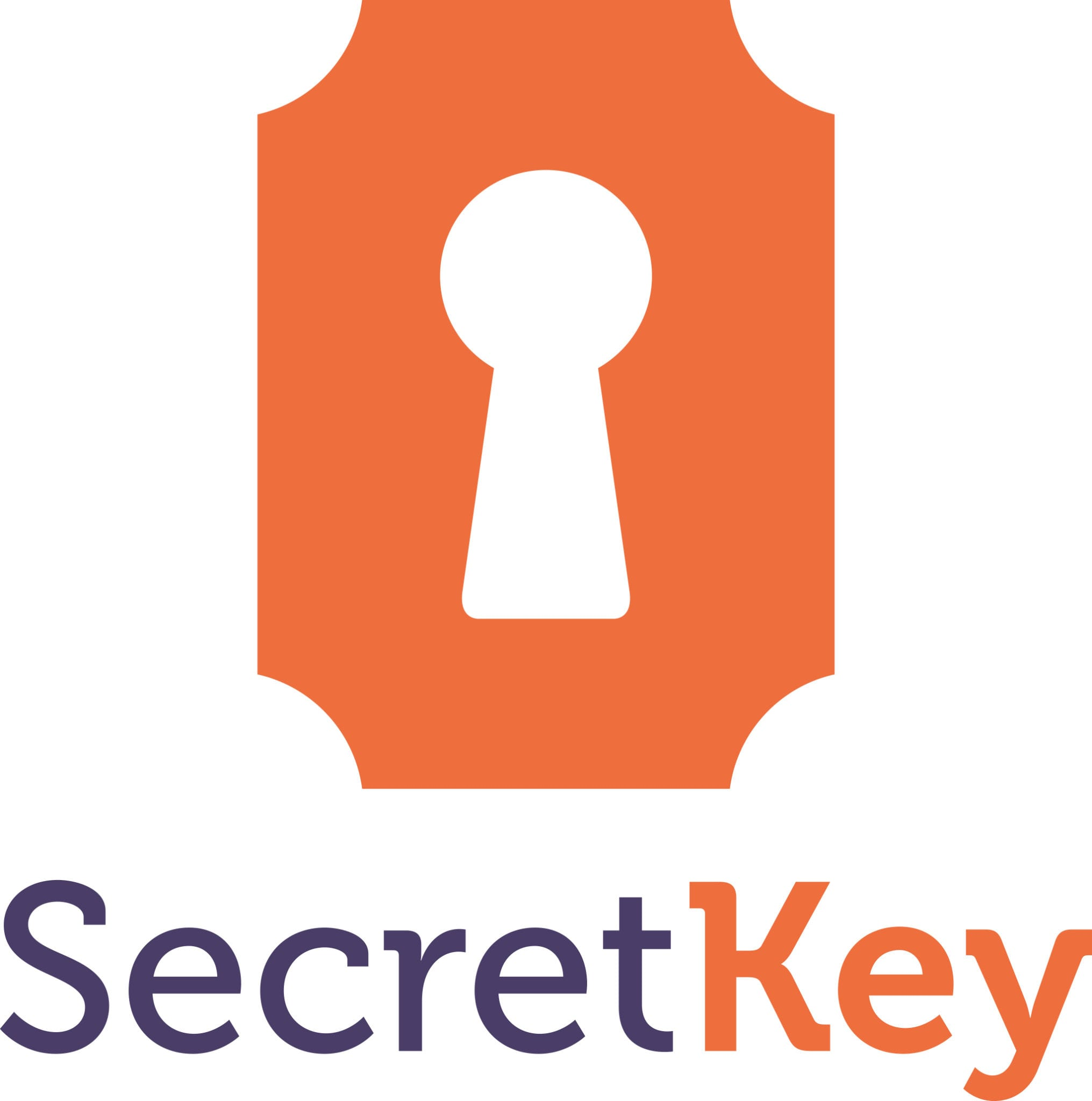 Secret Key web agency logo
