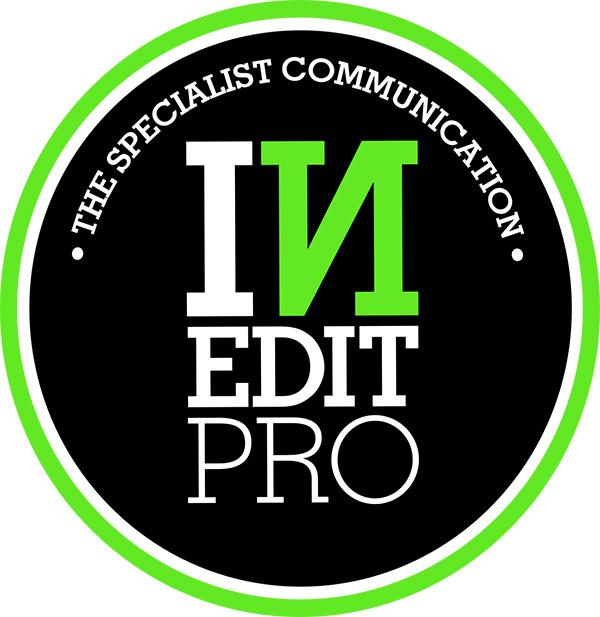 Inedit Pro Logo