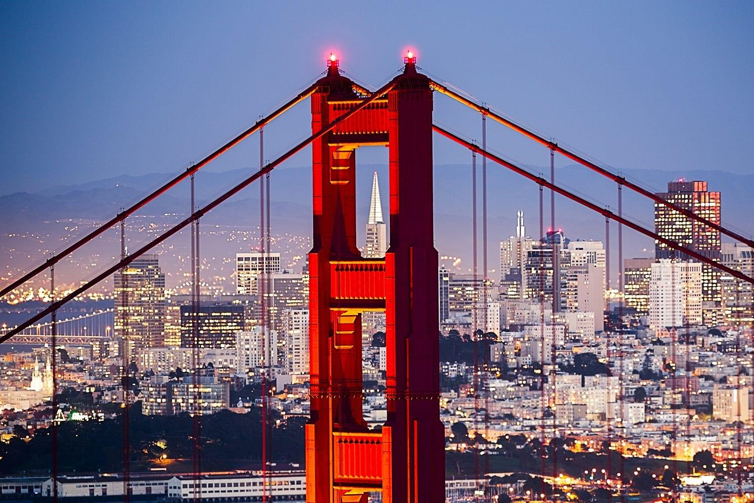 Quando incontri a San Francisco