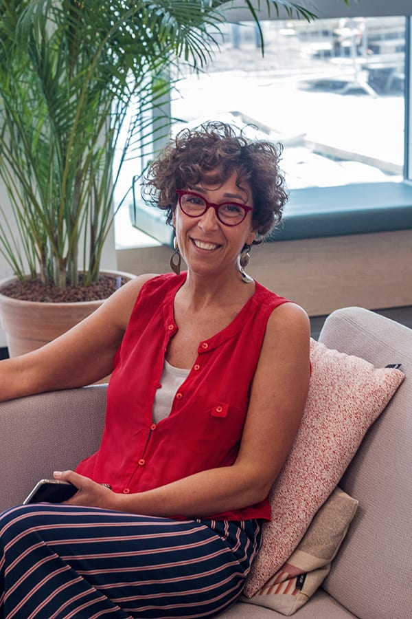 Luisella Baretti, general manager LegalePerMe.it