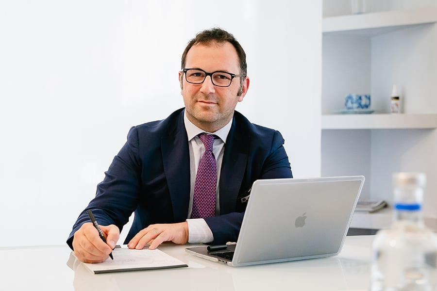 Genera Group, Filippo Ghirelli
