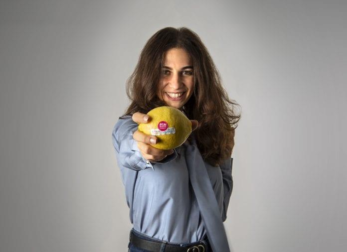 Citrus L'Orto Italiano: Marianna Palella
