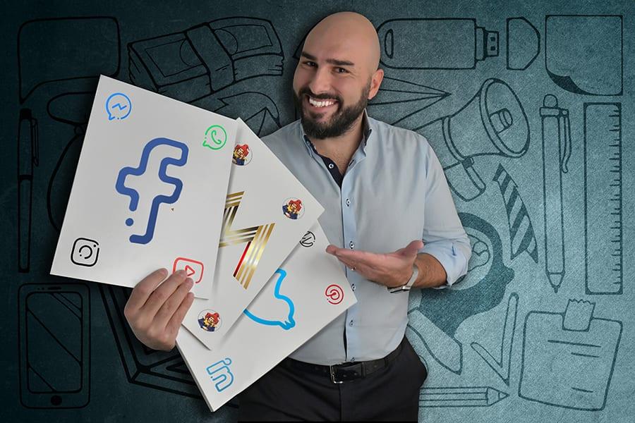 MpowerMarketing, ecco come attrarre clienti online