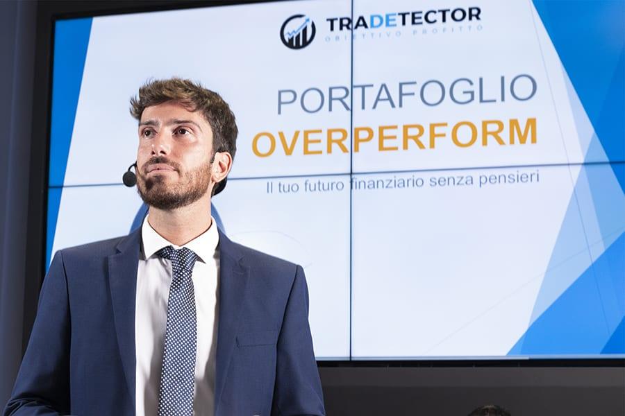 TraDetector, formazione finanziaria per gestire il denaro